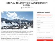 vignette Petition