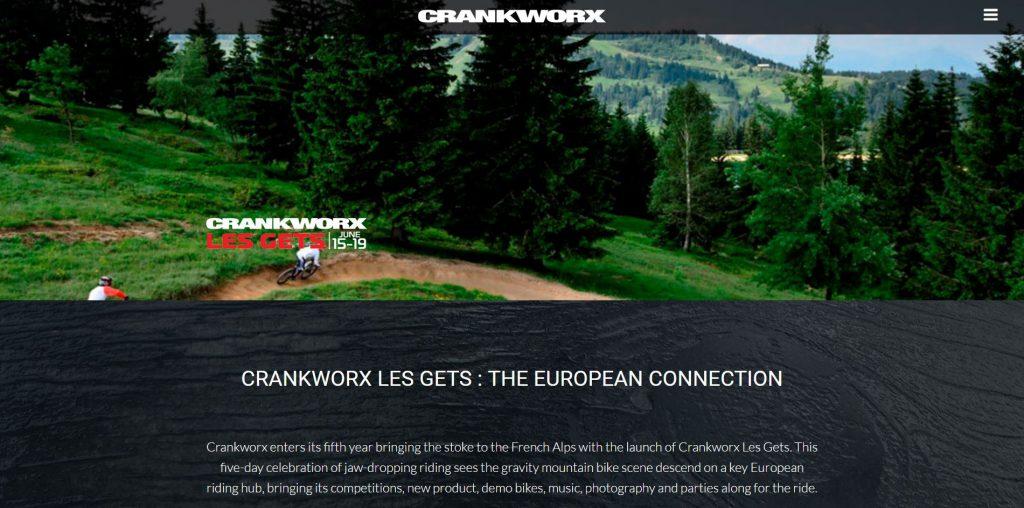 Crakwork