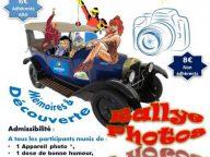 Rallye le 9 Août 2016