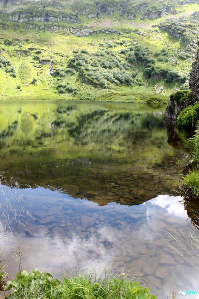 PORMENAZ Le Lac1