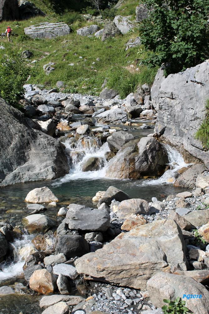 PORMENAZ Ruisseau