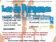 Sortie Lac de Pormenaz le 11 Août 2016