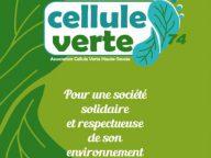 Plaquette Cellule verte