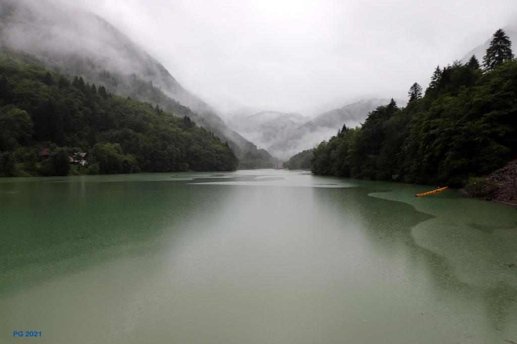 Lac du Jotty