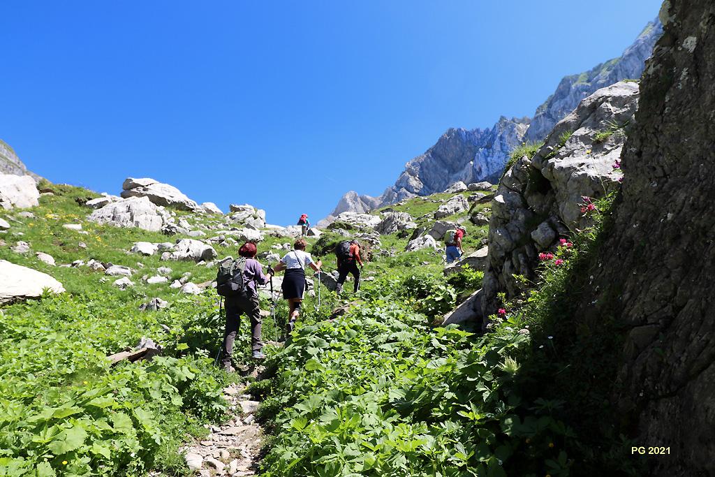 Montee Col de Bostan02