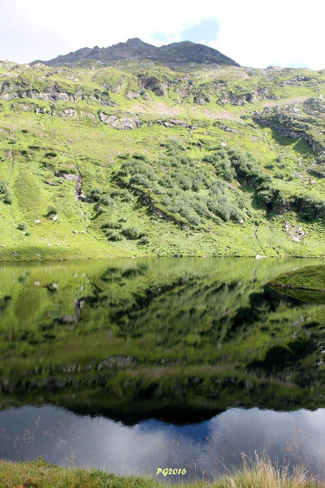 PORMENAZ Le Lac11