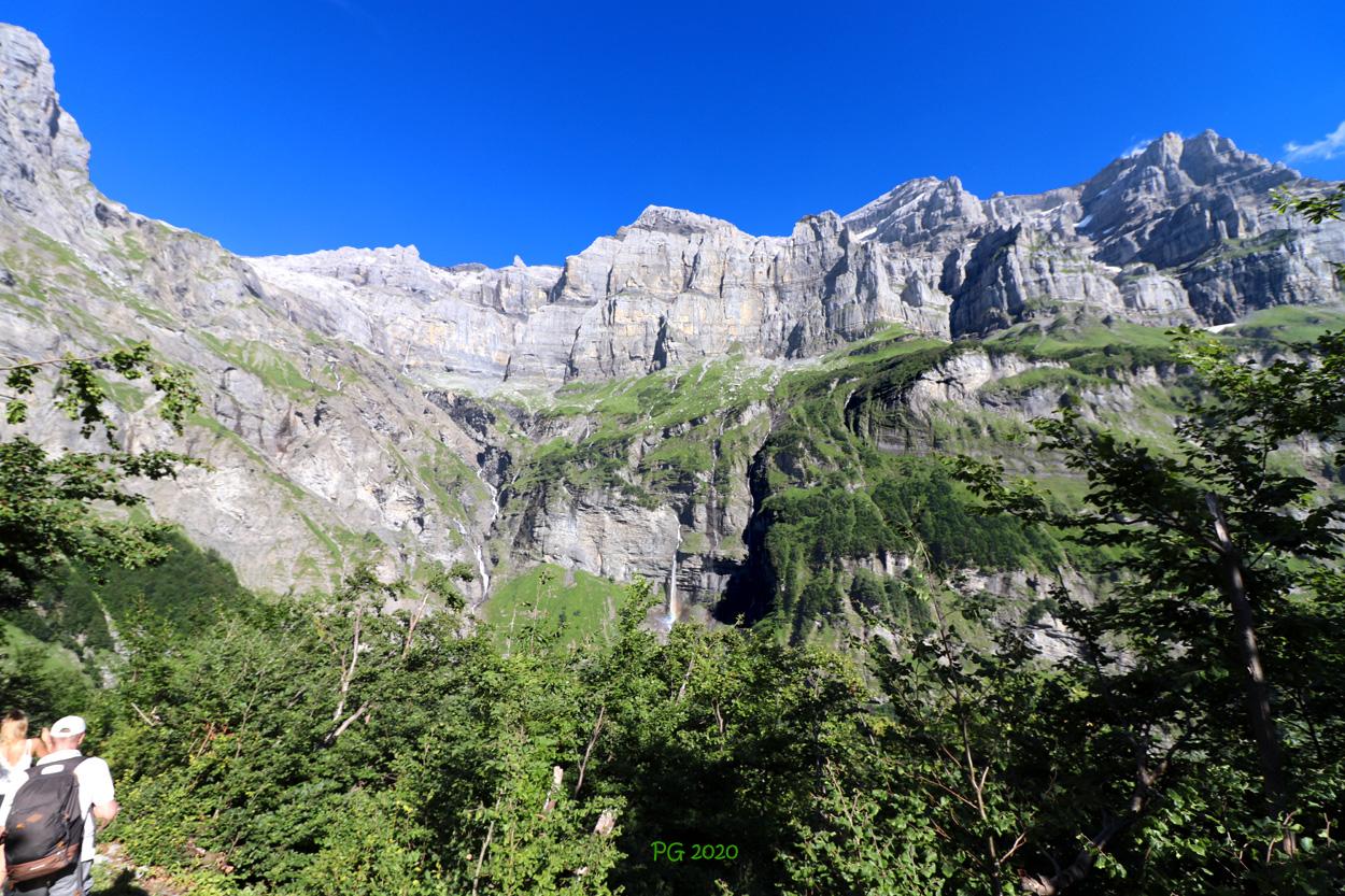 Bout du monde & Gd Mt Ruan
