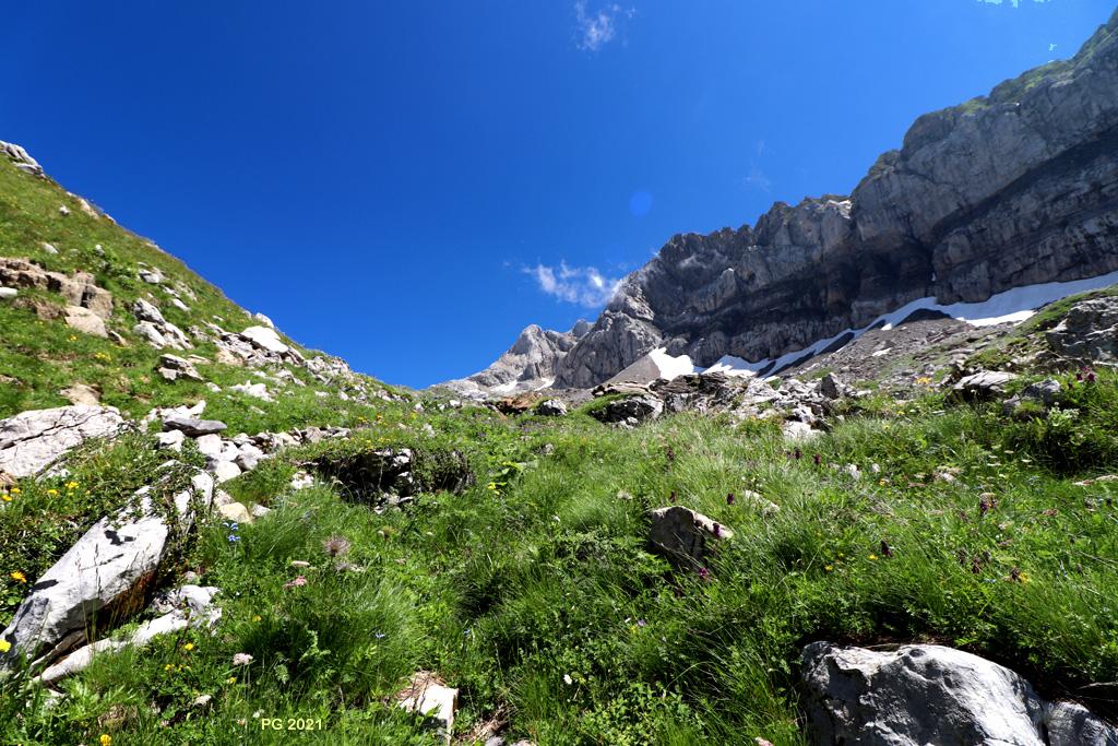 Montee Col de Bostan01
