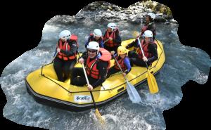 Raft Giffre 2